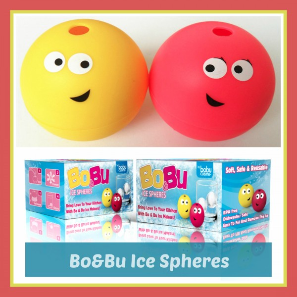 Bo Bu Ice Spheres