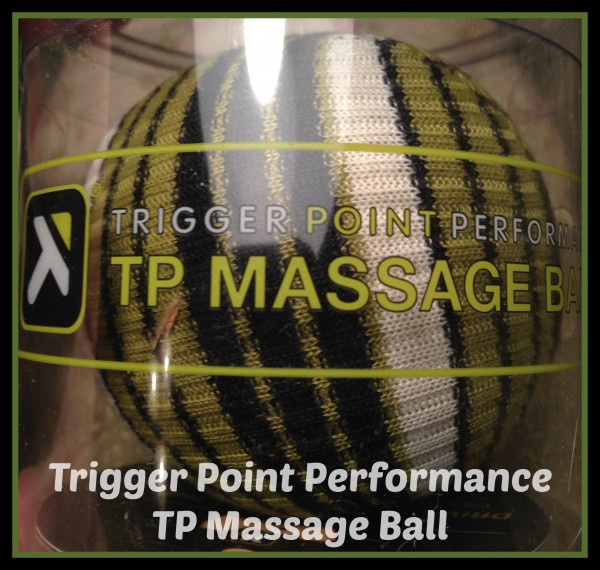 Trigger Point Performance TP Massage Ball
