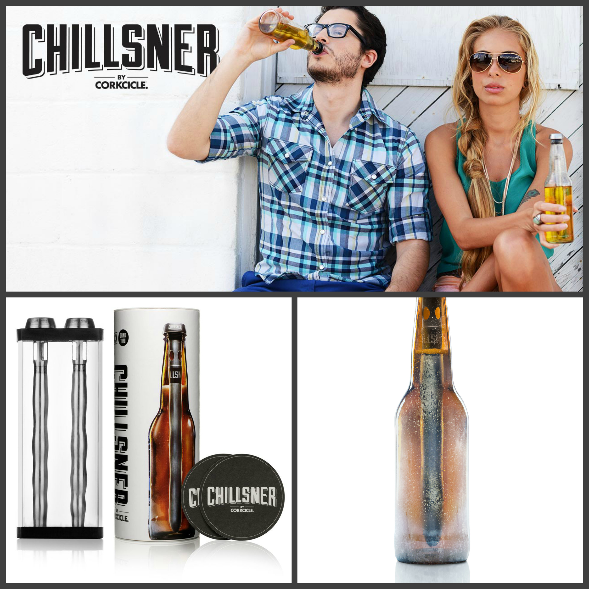 chillsner by corkcicle