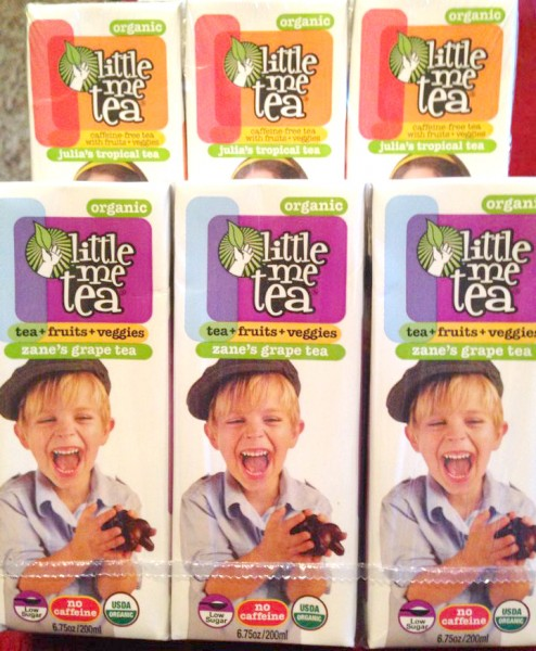 Little Me Tea