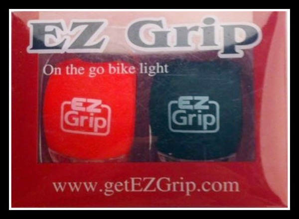ez grip bike light