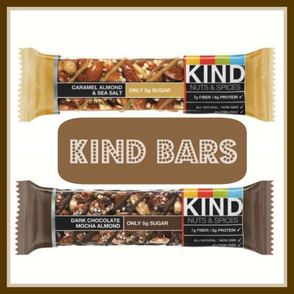 new kind bars
