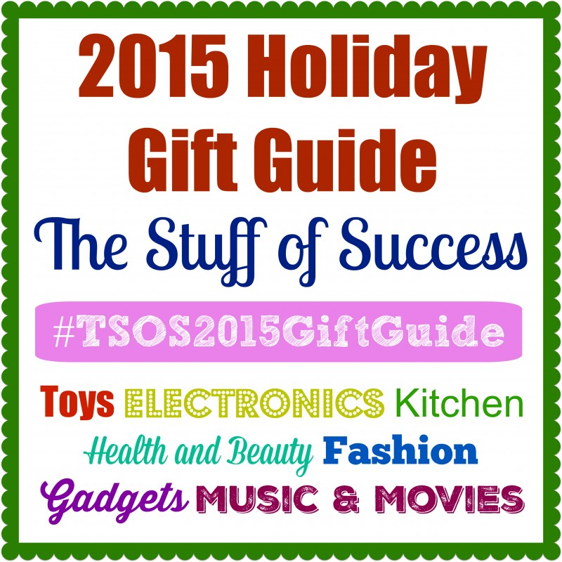 2015 TSOS Holiday Gift Guide