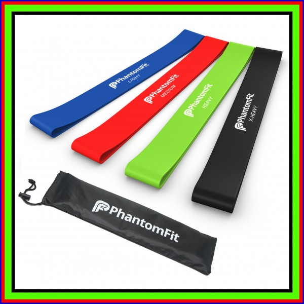 phantom fit bands