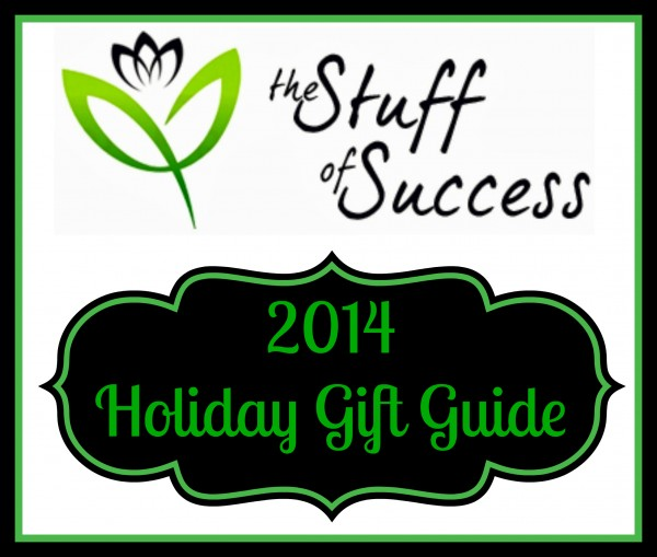 stuffofsuccess 2014 holiday gift guide button