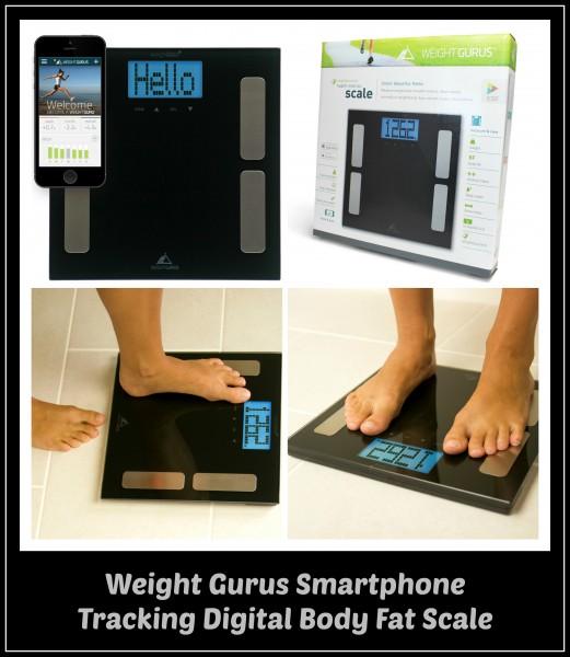 weight gurus