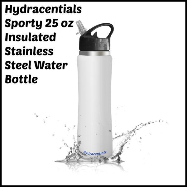hydracentials