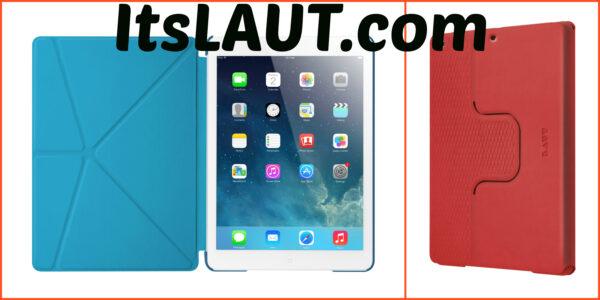 its Laut ipad case