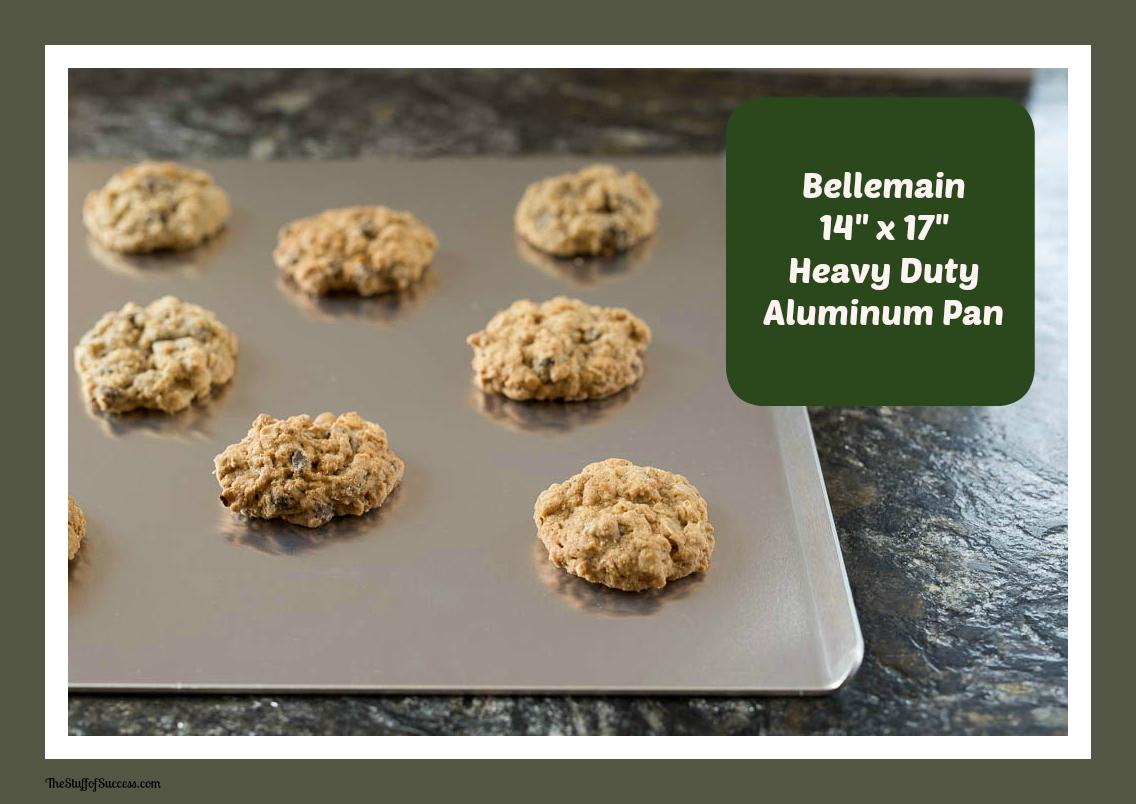bellemain 14 x 17 Heavy Duty Aluminum Pan