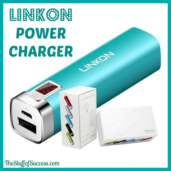 linkon power charger
