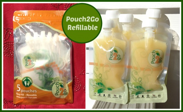 pouch 2 go