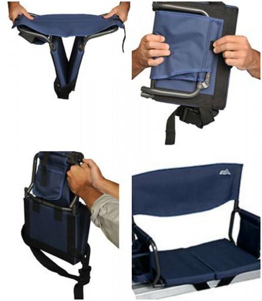 rio brands seat