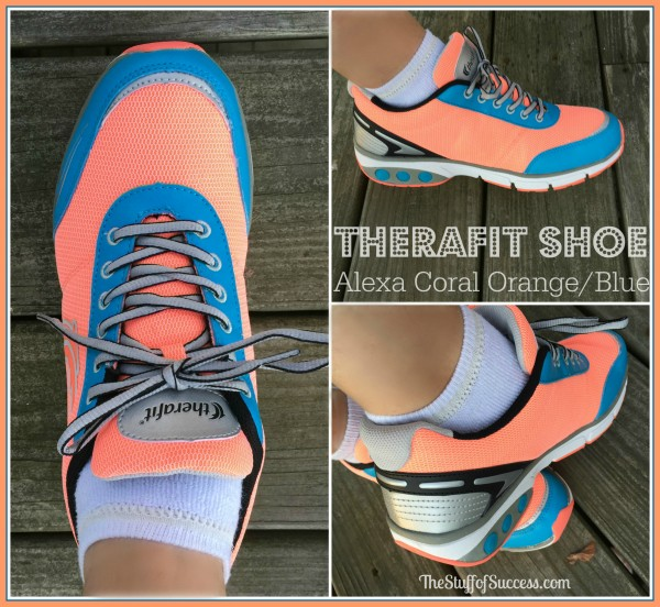 therafit sneakers 2