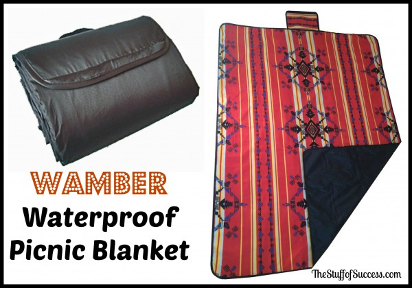 wamber picnic blanket