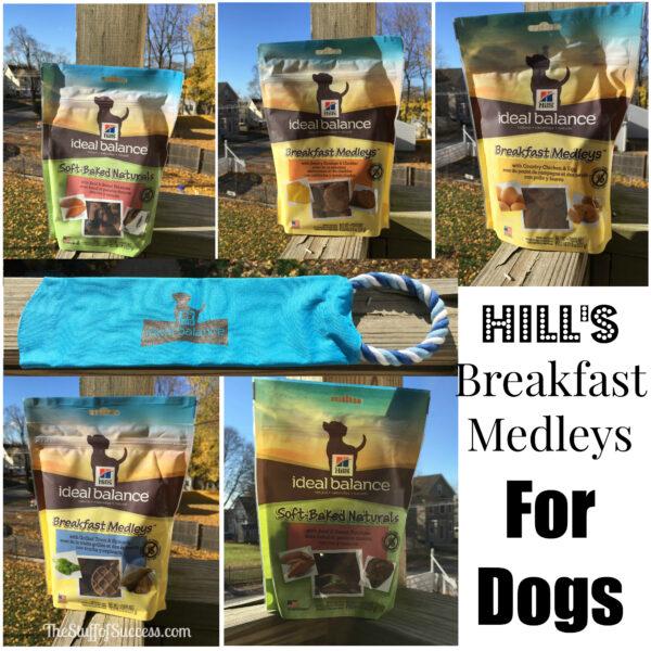 hills breakfast medleys
