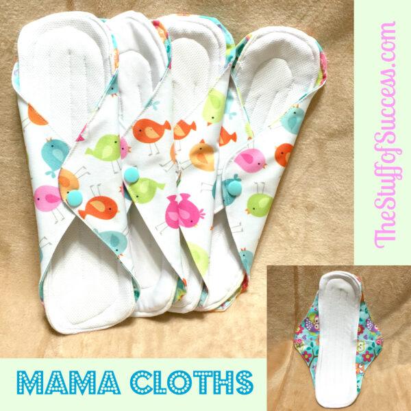 mama cloths head image