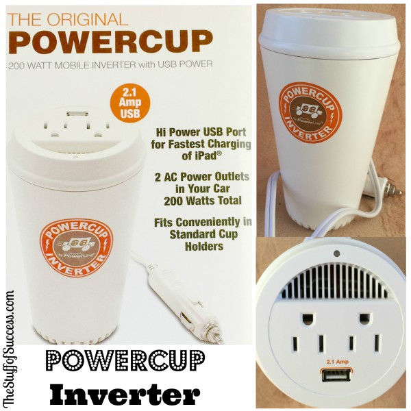 powercup inverter