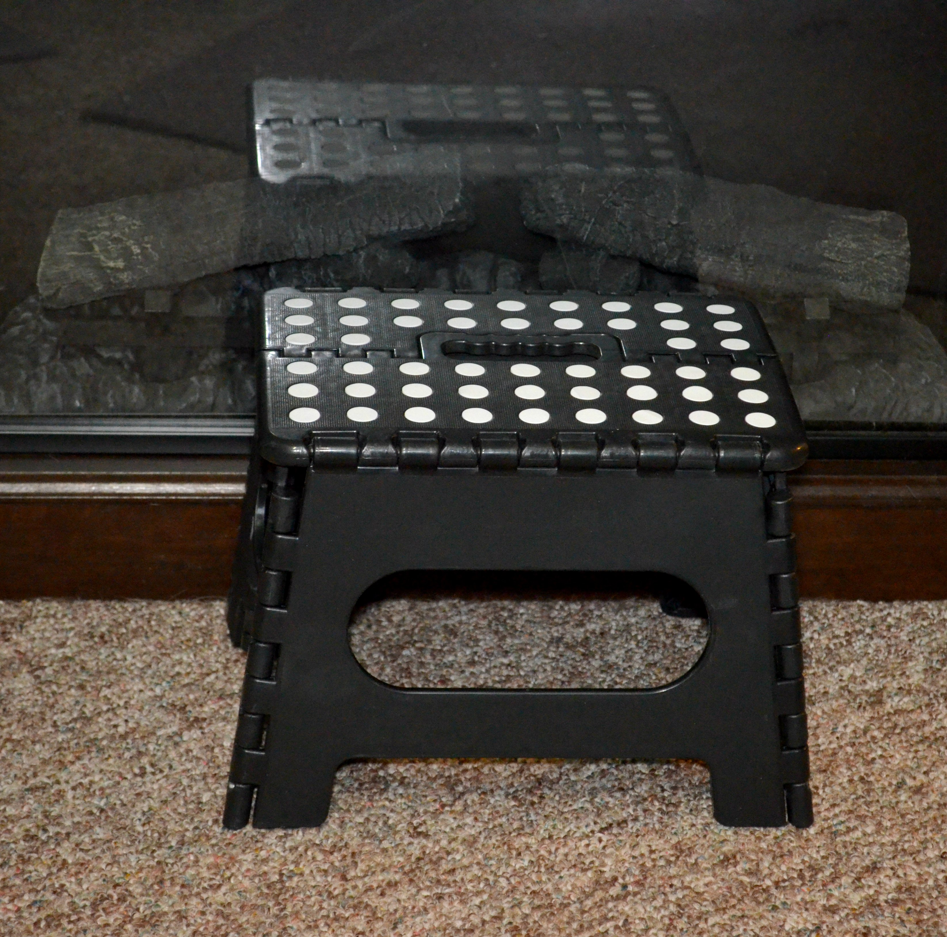 Epica Folding Step Stool Perfect For Every Member Of The