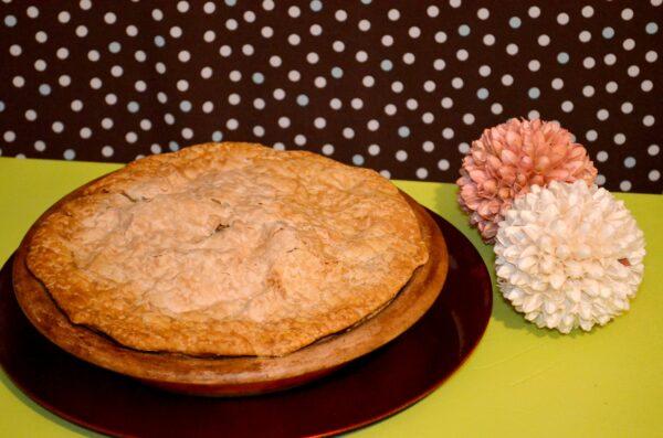 Pork Pie 3