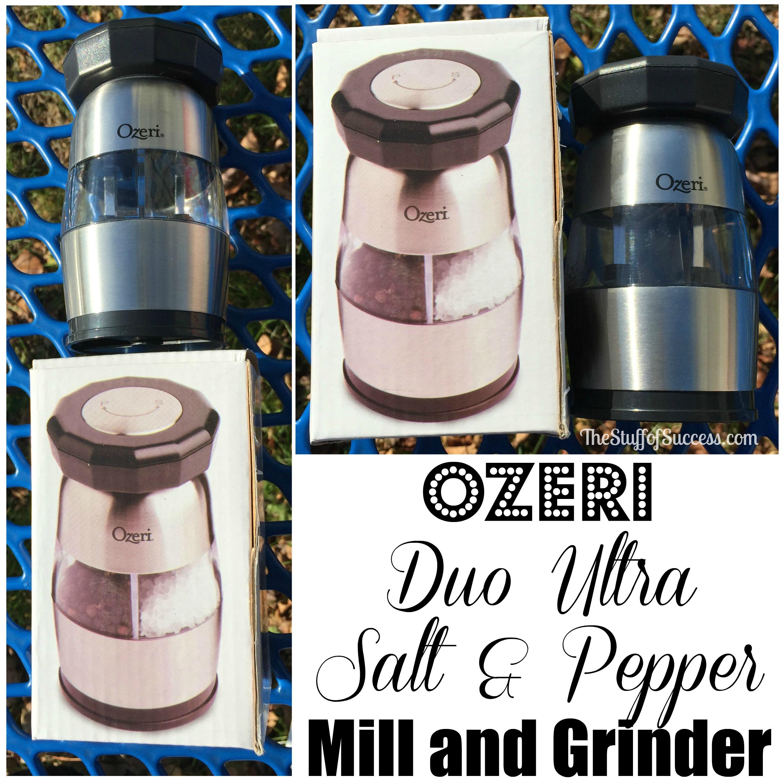 ozeri duo ultra header image