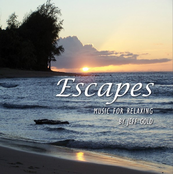 Escapes Music To Relax