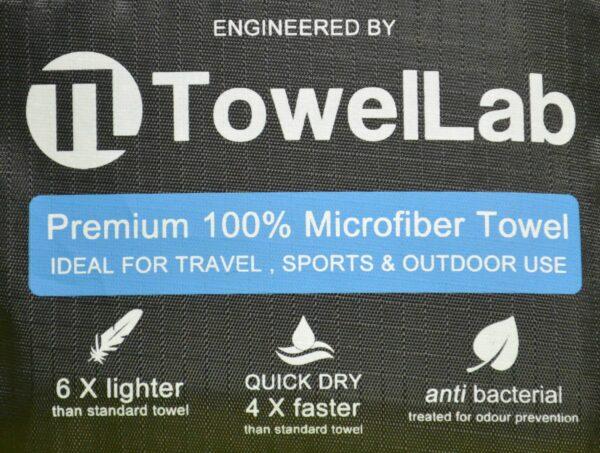 TowelLab 4
