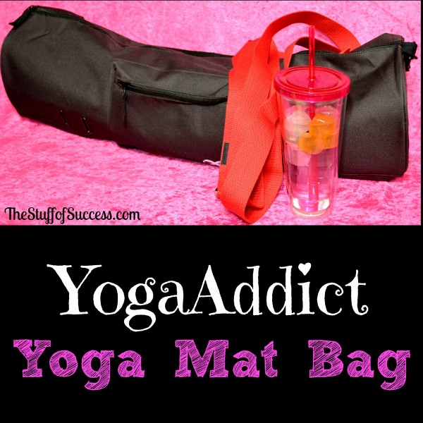 Yoga Addict Yoga Mat Bag