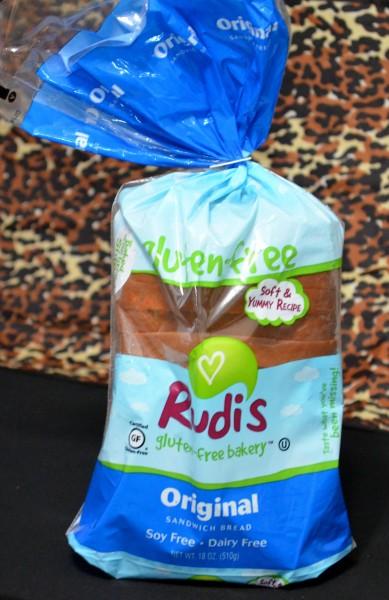 rudis gluten free bread
