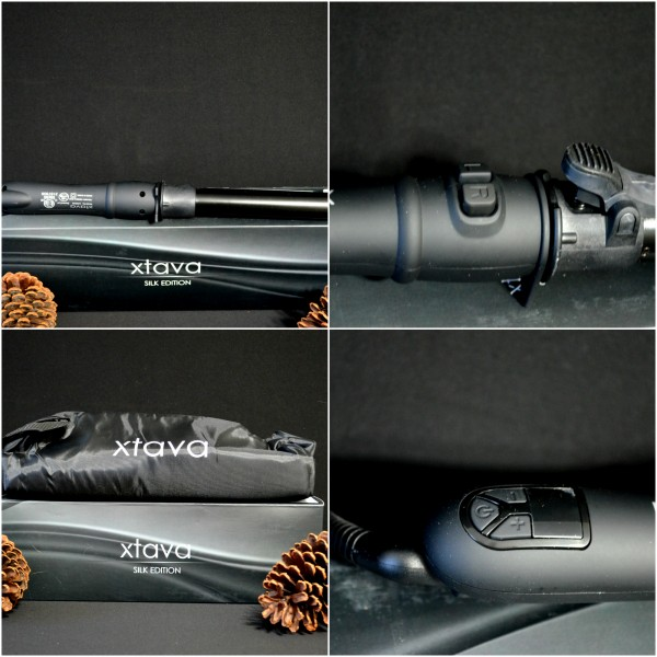 Curling Iron Collage 1