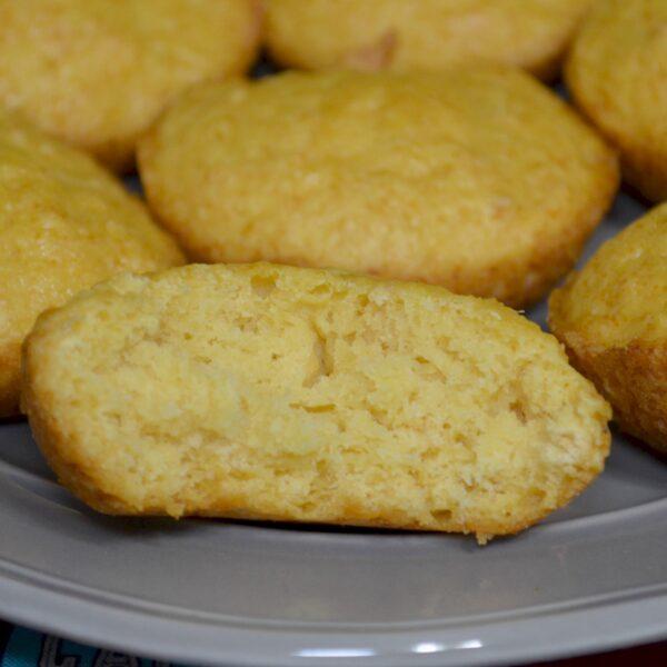 Delicious Mango Muffins