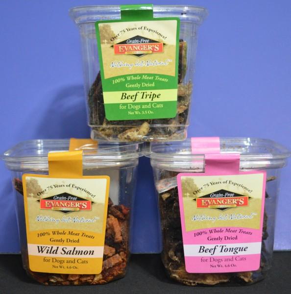 Evangers Dried Food