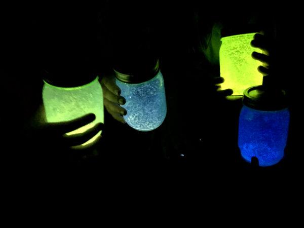 Glow Jars 1