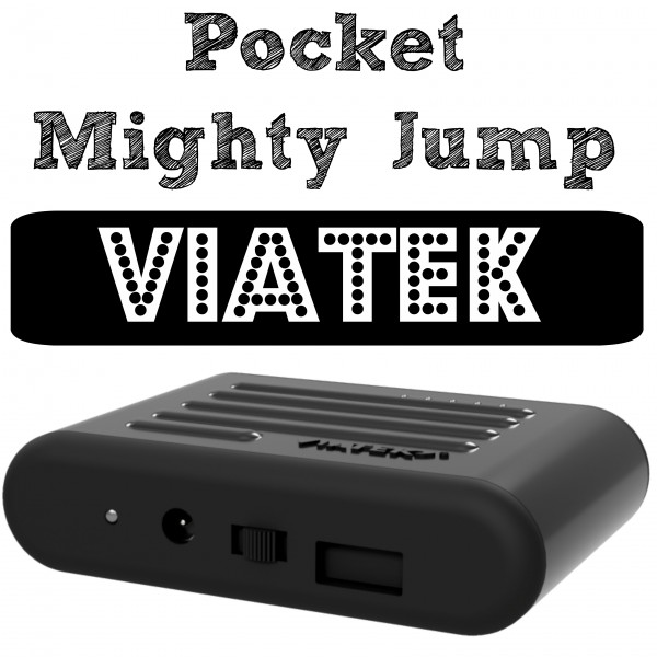 Pocket Mighty Jump by Viatek