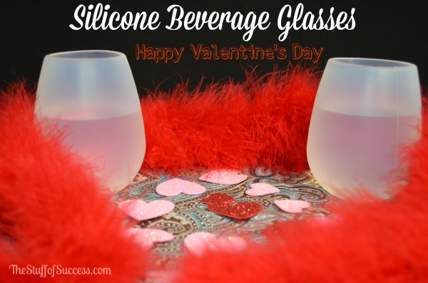 Silicone Beverage Glasses