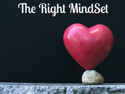 The Right Mindsest