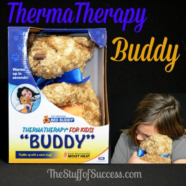 Thermatherapy Buddy