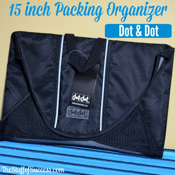 15 inch Packing Organizer by Dot & Dot