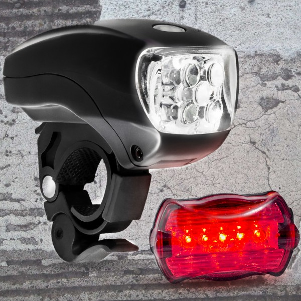 Bog Bike Lights
