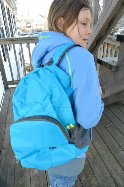 Miu Backpack 1