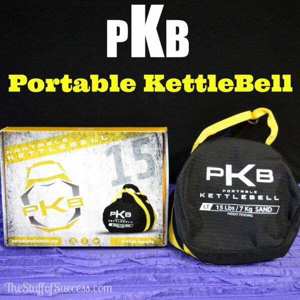 PKB portable Kettlebell