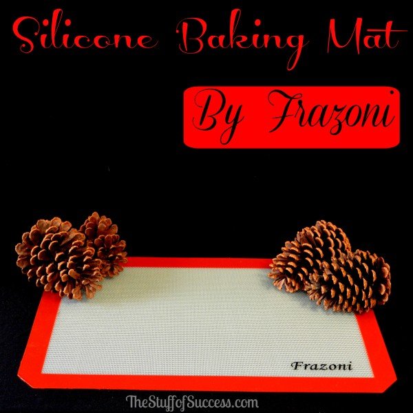 Silicone Baking Mat by Frazoni