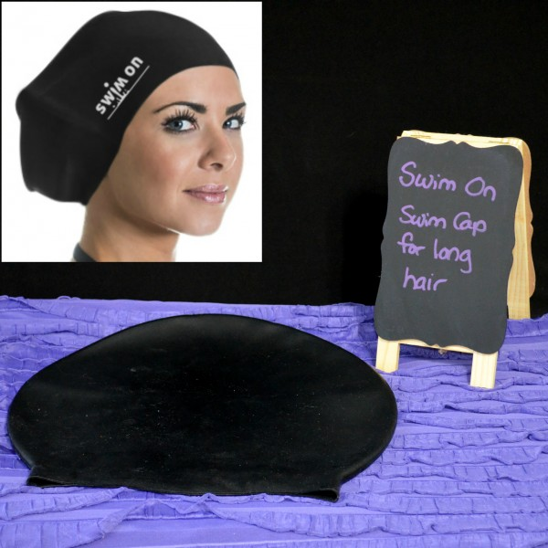 Swim On Swim Cap For Long Hair Giveaway Exp 4/8
