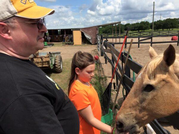 DreamCatcher Horse Ranch Rescue Center