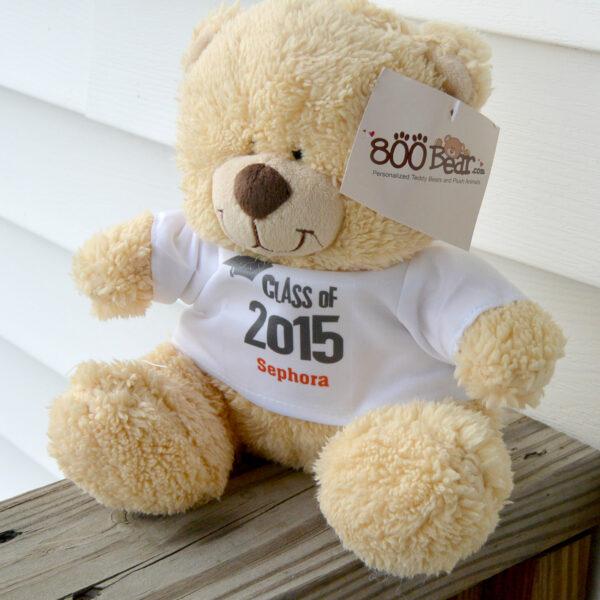Class of 2015 Bear