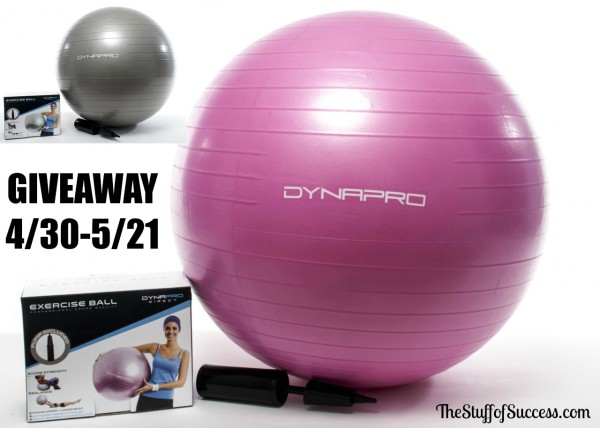 Dynapro Giveaway Expires 052115