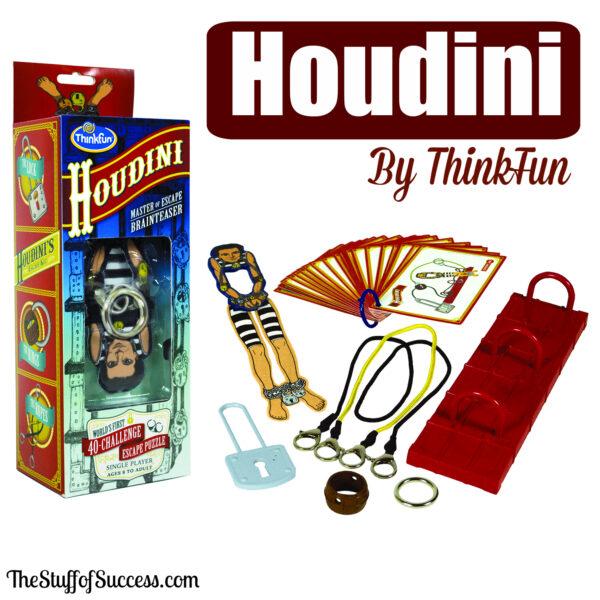 Houdini By ThinkFun