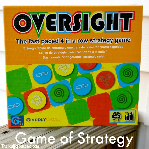 Oversight the game of strategy