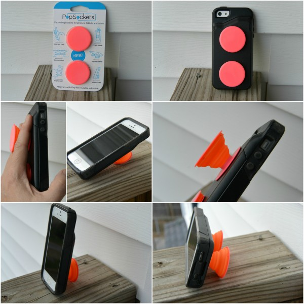 PopSockets Phone Grip and Stand Without Words