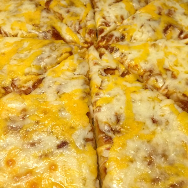 Rustic Crust Pizza Cheese