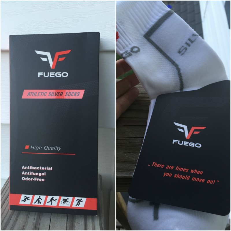 Elite Performance Socks